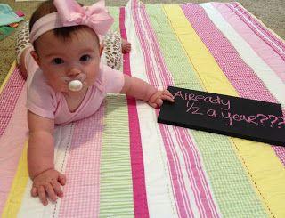 LuLu Baby Fashion: 6 Months
