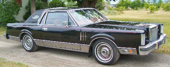 Curbside Classic 1985 Lincoln Town Car Lincoln Town Car Car Dream Cars