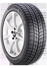 Tire Sniffer Bridgestone Blizzak Lm 60 Rft 235 55r18 Bridgestone Tire Tyre Shop