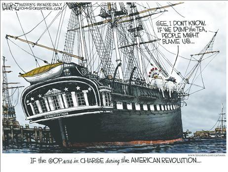 Political Cartoons by Michael Ramirez  OMG......SO TRUE!!