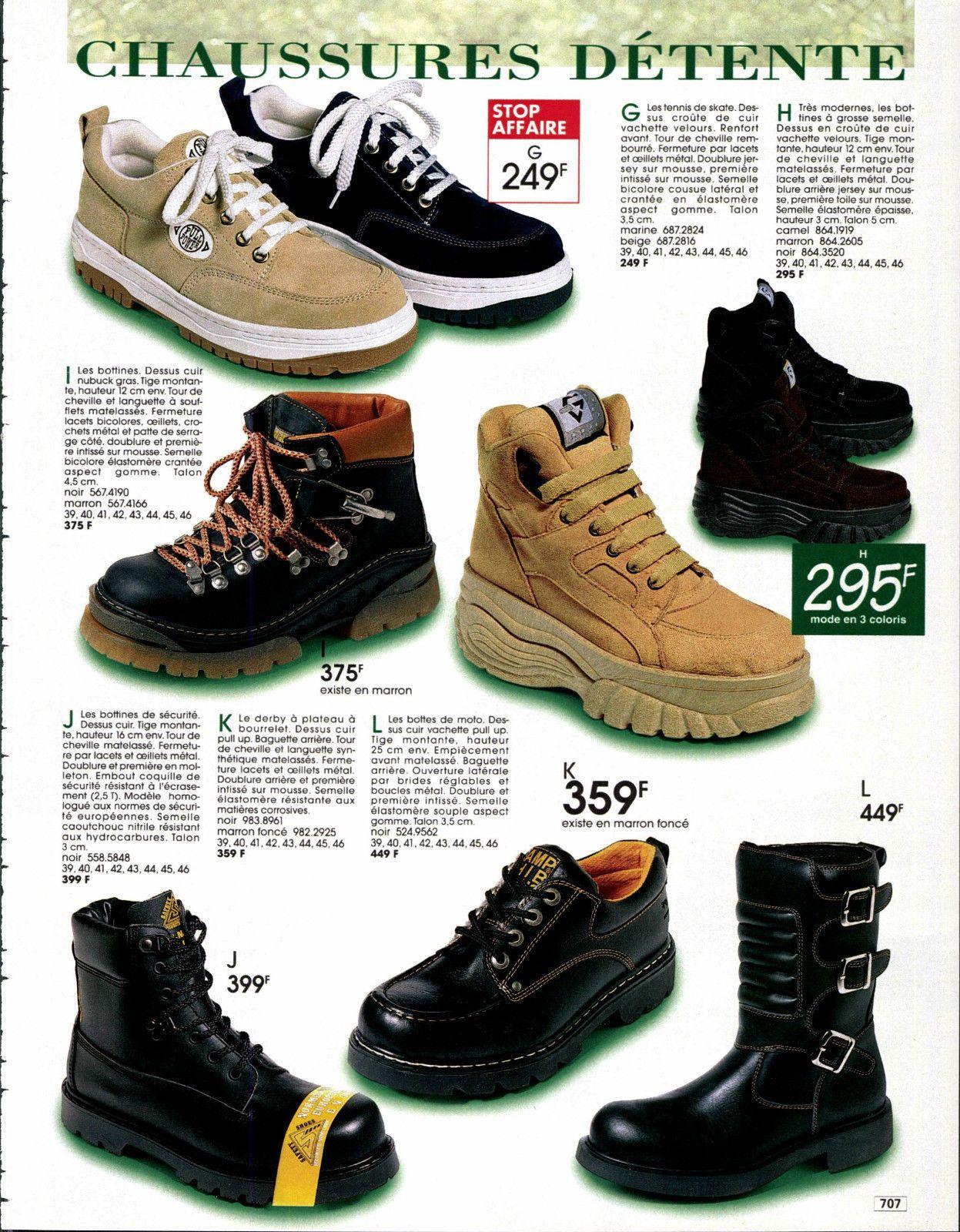 sale Durchsuchen Sie die neuesten Kollektionen speziell für Schuh Pin on 90s Fashion Inspo