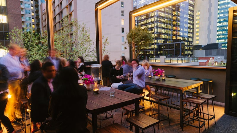 20 Best Rooftop Bars in Melbourne | Best rooftop bars ...
