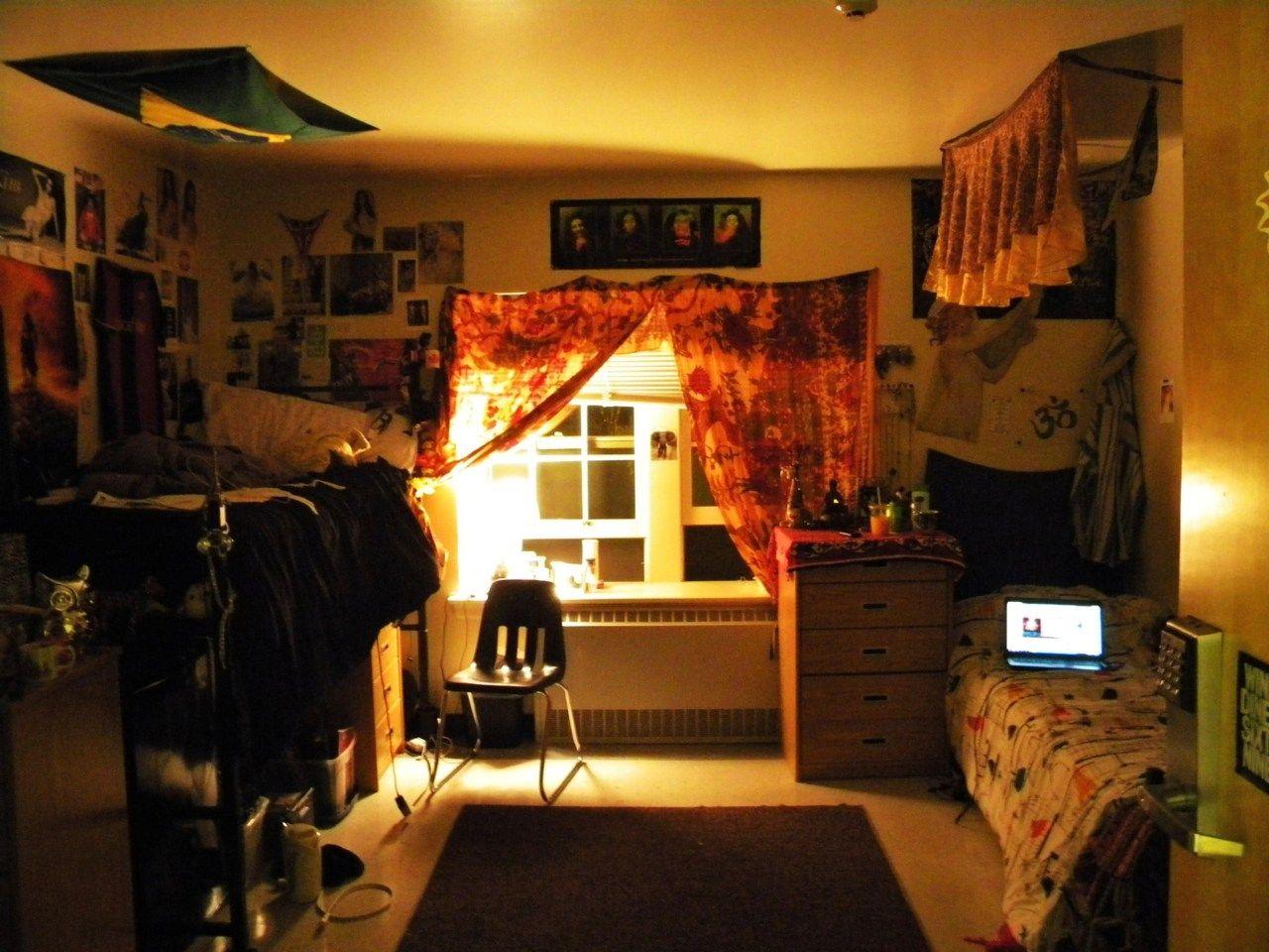 Fuck Yeah Cool Dorm Rooms room possibilites Pinterest Dorm