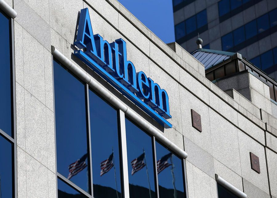 Health Inc Anthem Sues Express Scripts For A Bigger Slice Of Drug