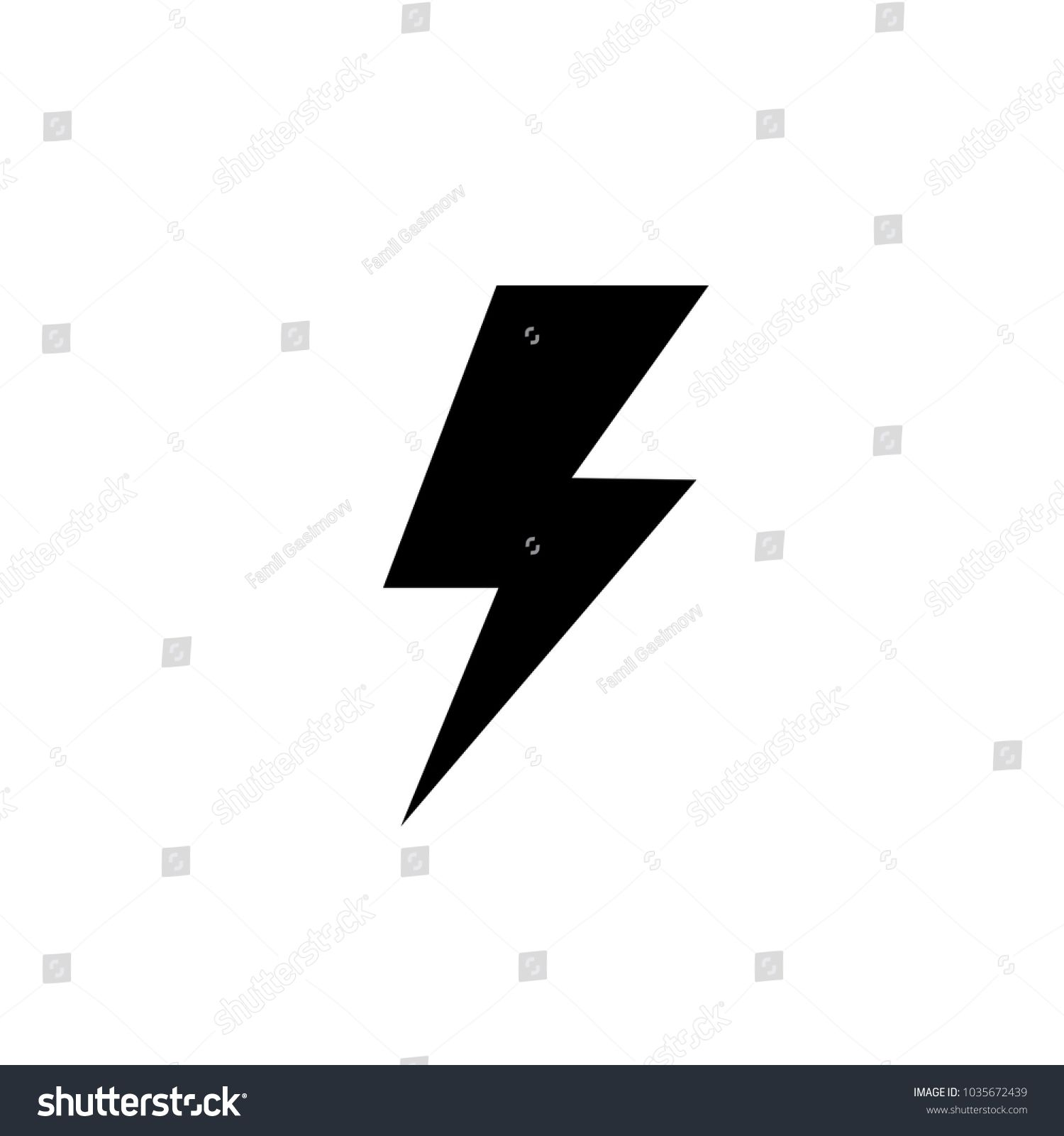27+ Thunder Vector Logo