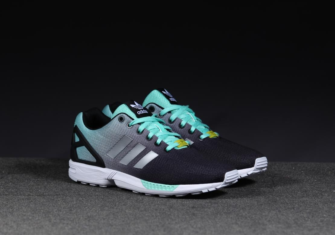 The ever-growing popular of the adidas ZX Flux is surely one of the bigger  surprises of The shoe had incredible potential, but did you think people  would be ...
