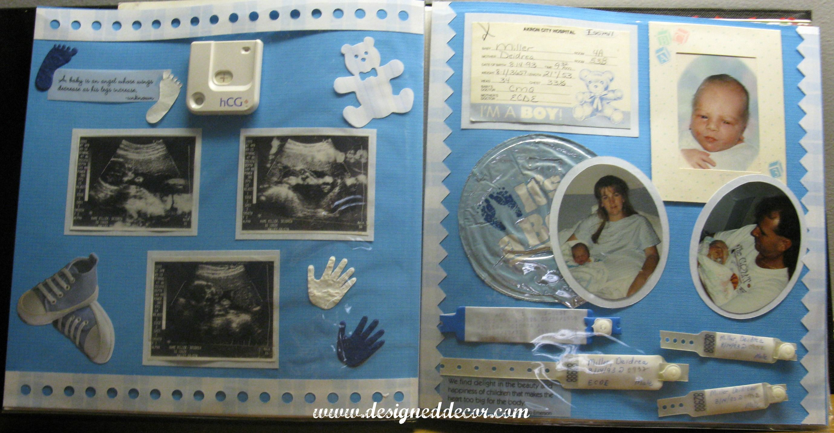 Scrapbook ideas and quotes - Scrapbooking Ideas