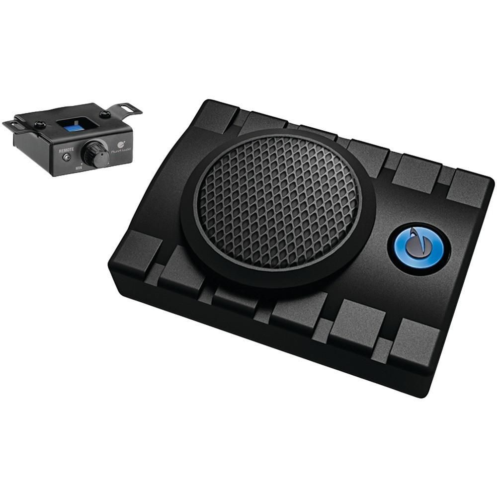 Speaker High Level Input Plug 5-Pin PLANET AUDIO POWER AKOUSTIK SOUNDSTORM