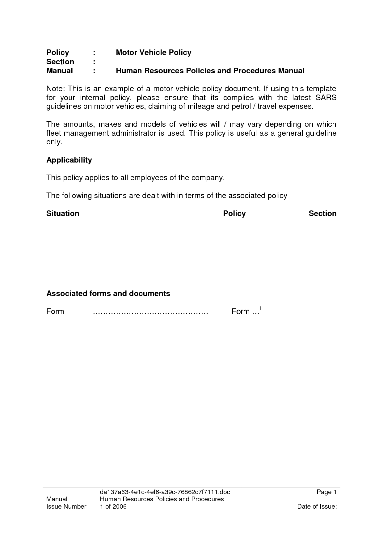 Broker Contract Sample  Free Printable Documents  Samwepalin