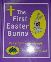 Easter read aloud
