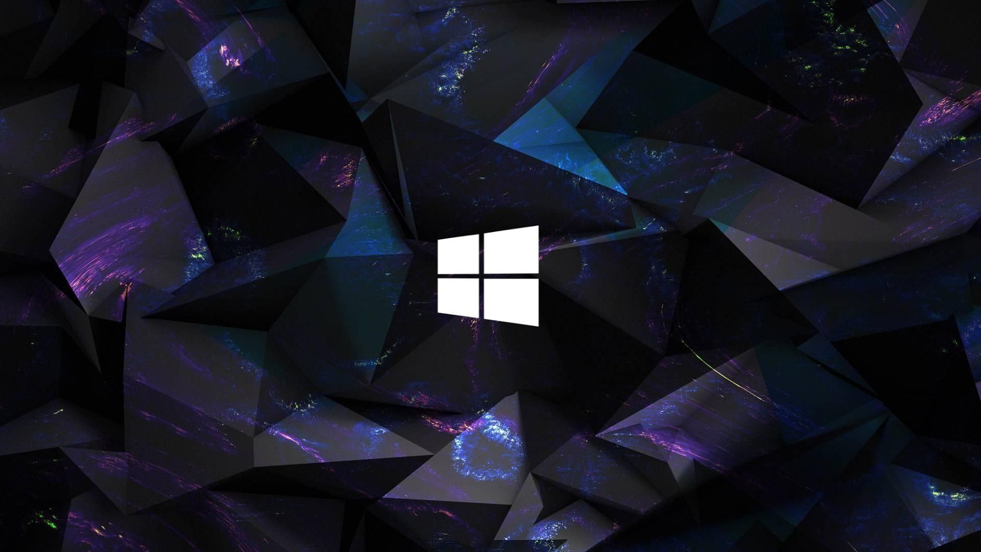 Windows 10 19201080 Wallpaper Windows 10 Windows Wallpaper Microsoft Wallpaper