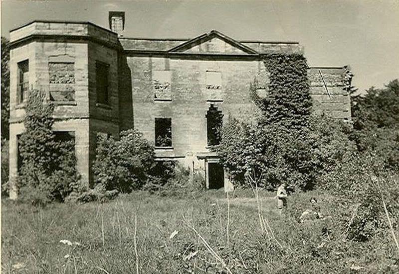 Nettleham Hall Google Search Abandoned Beauty Abandoned