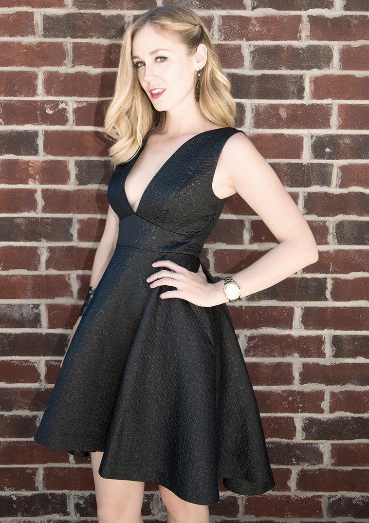 ELLE by RW\u0026CO. Look #4 | Dresses