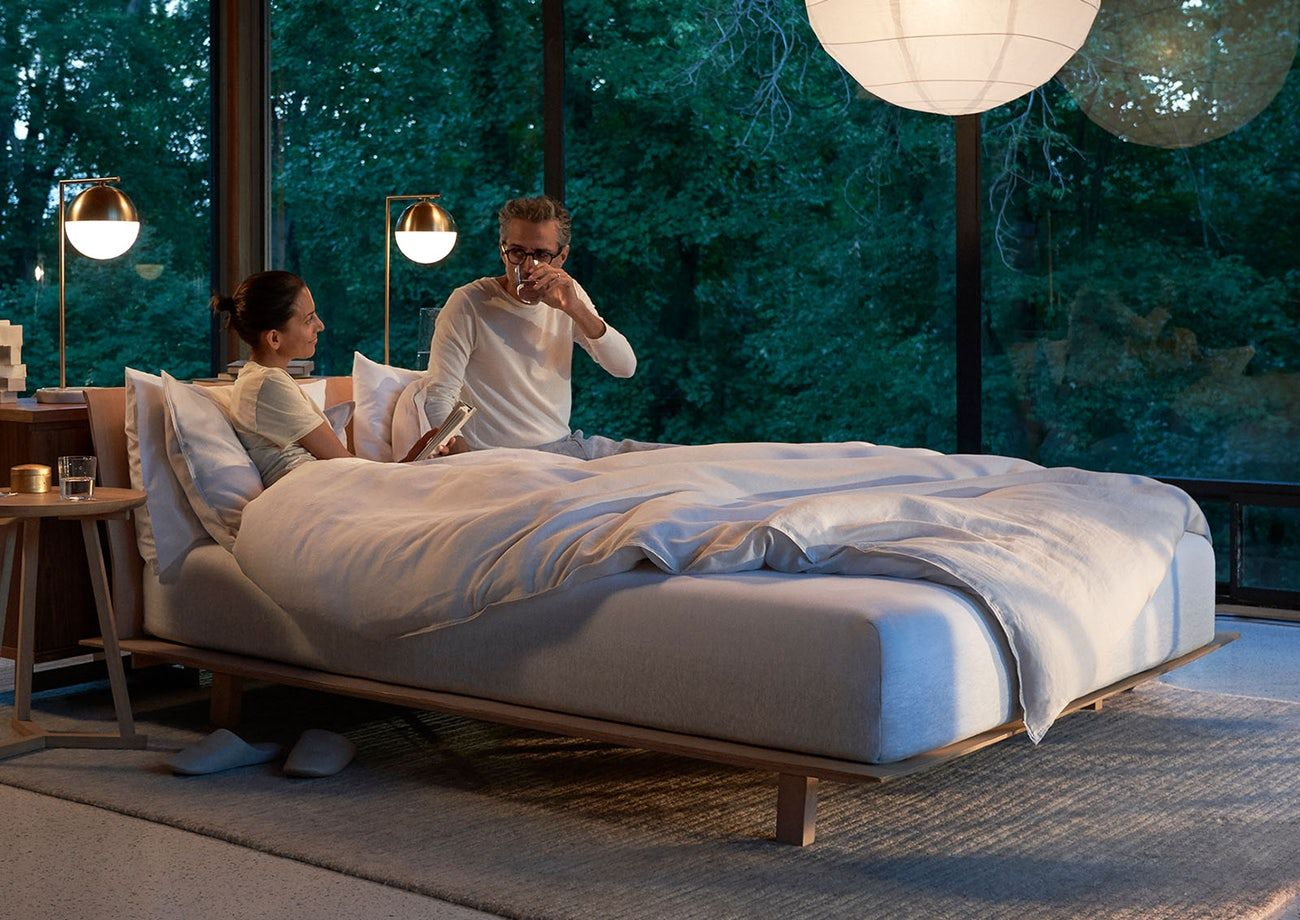 Casper Wave Cool beds, Bed frame, headboard, Bed