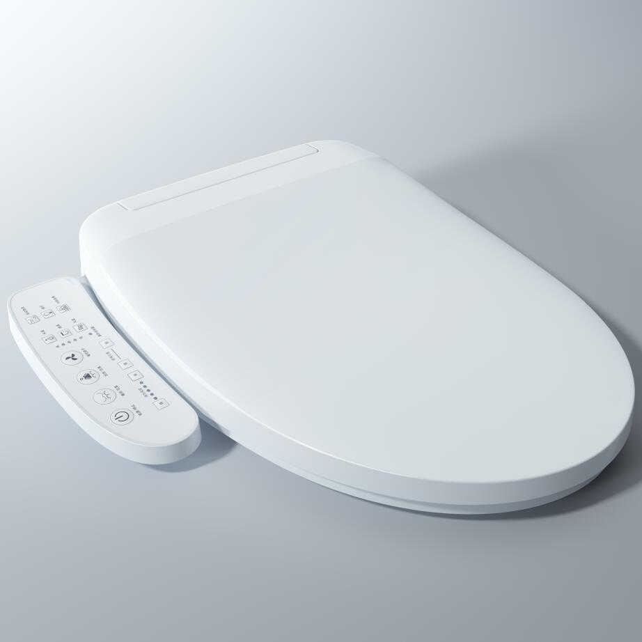 Ikahe Best Smart Bidet Toilet Seat China Intelligent Toilet Seat