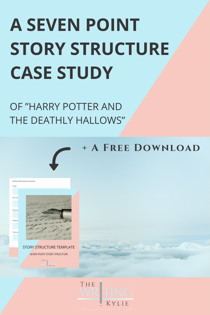 A Seven Point Story Structure Case Study Of Harry Potter And The Ly Hallows Free