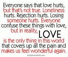 This quote made me fall in love <3