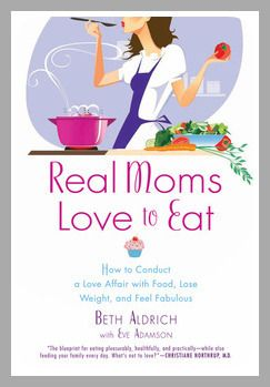 Great book - realistic tips and info on eating healthy. Plus it's funny too!