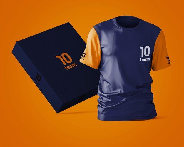 Download Sports Shirt Mockup Free Psd Template Camisa Desportiva Mockup Camiseta Estampas Para Camisetas