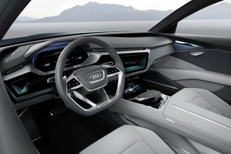 What Will The Audi A9 2020 Price Be Released Audi E Tron Audi Interior E Tron
