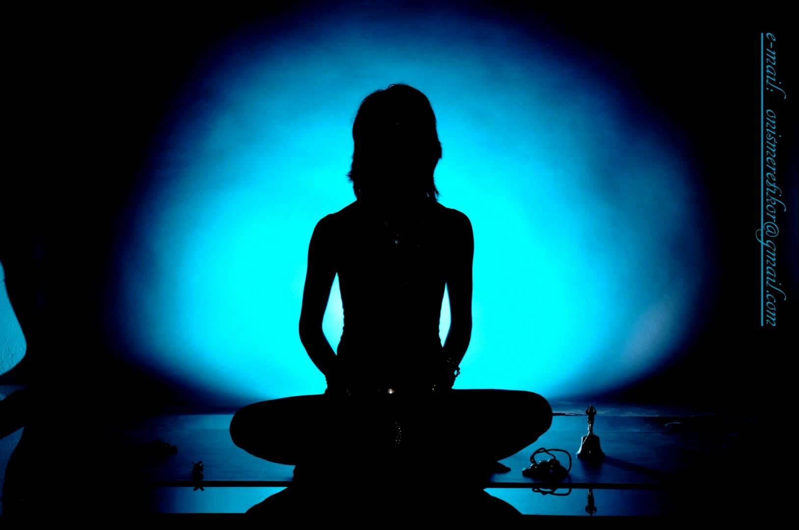 Anri: Tisztító és teremtő meditáció (csak meditáció)