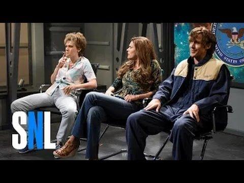 Close Encounter Comedy Show - SNL - YouTube