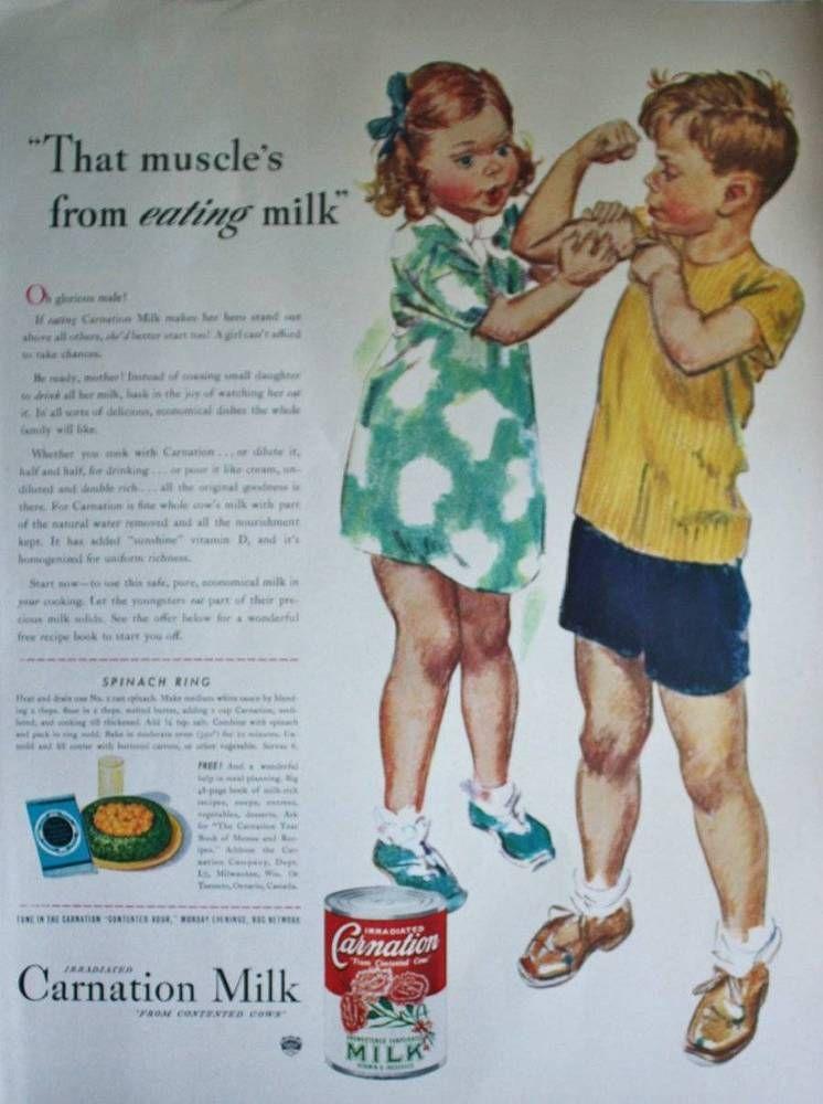 recipe: is carnation milk healthy [25]