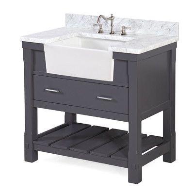39 Cheap Farmhouse Style Bathroom Sink Ideas Decorewarding Farmhouse Bathroom Sink Farmhouse Sink Bathroom Vanity Farmhouse Bathroom Sink Faucets