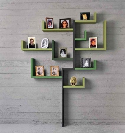glass wall shelves shelf ideas photo wood decorating - Wooden Wall Rack Designs