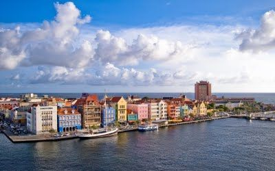 Curacao...here we come