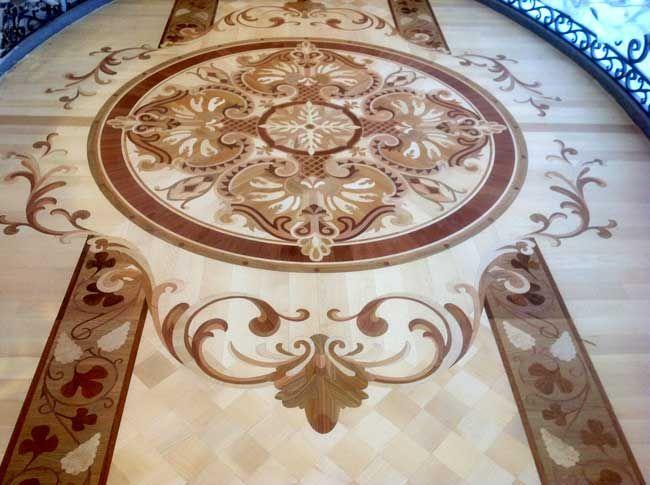 Lovely Czar Floors