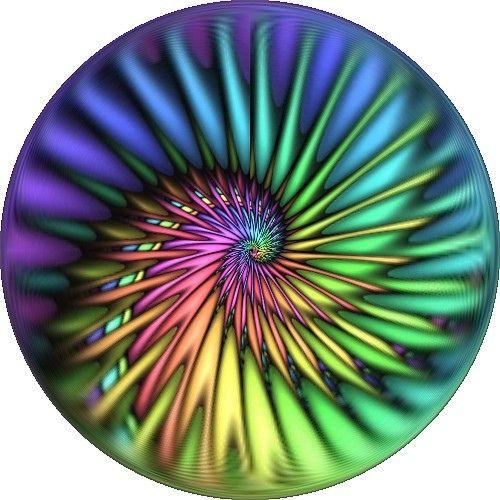 Holodelic Amazing circle
