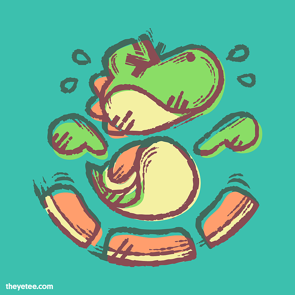 Flutter Jump T Shirt In 2020 Day Of The Shirt Yetee Yoshi Free theyetee.com coupons verified to instantly save you more for what you love. pinterest