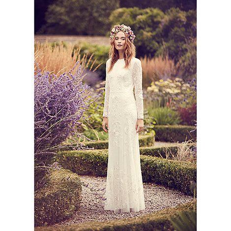 Nine By Savannah Miller Ivory Lace Bridal Dress Debenhams Bridal Dresses Lace Pippa Middleton Wedding Dress Winter Bridesmaid Dresses