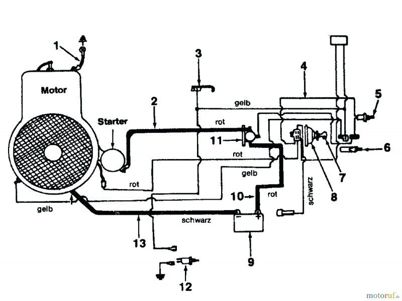 Wiring Diagram Mtd Lawn Tractor Wiring Diagram And By Mtd Lawn