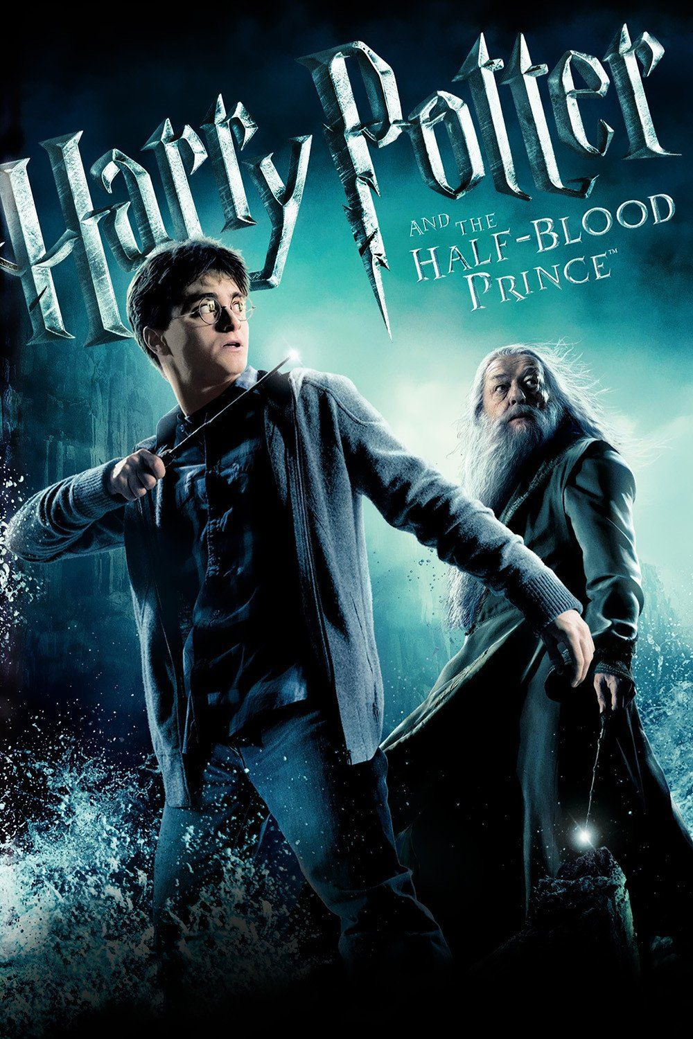 harry potter and the half blood prince full movie online without downloading