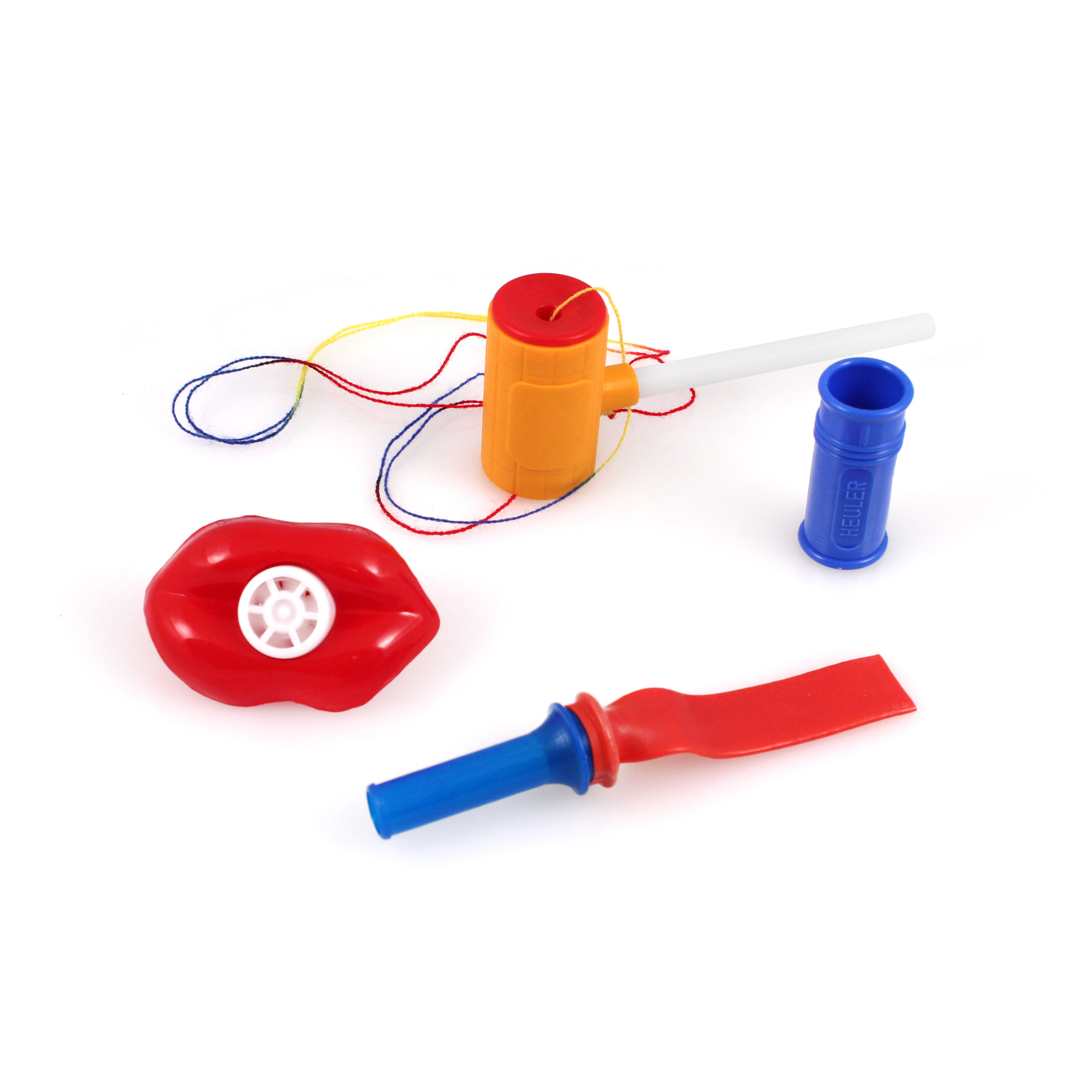 Oral Motor Whistle Kit Advanced At Arkthe Utic