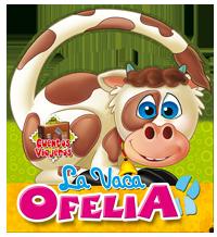 La vaca Ofelia