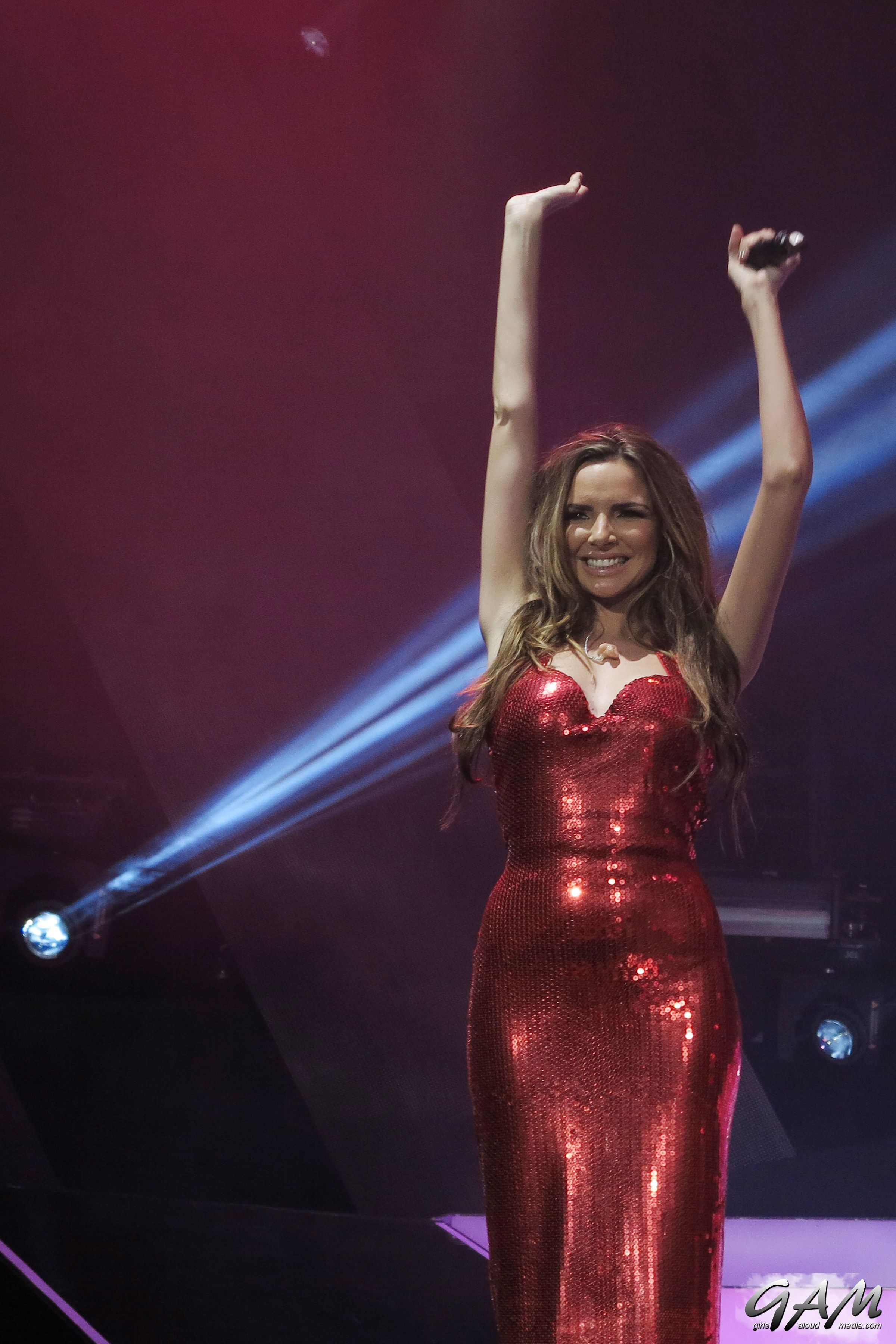 coyle girls Nadine coyle is performing girls aloud's greatest hits on her own for new solo uk tour ♫ we just can't refuse, baby.