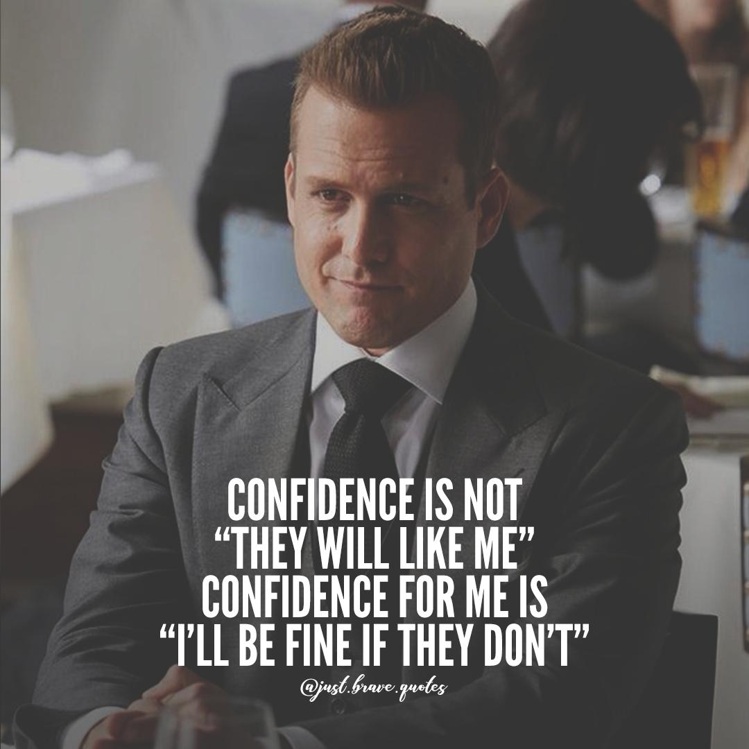 Pewność siebie