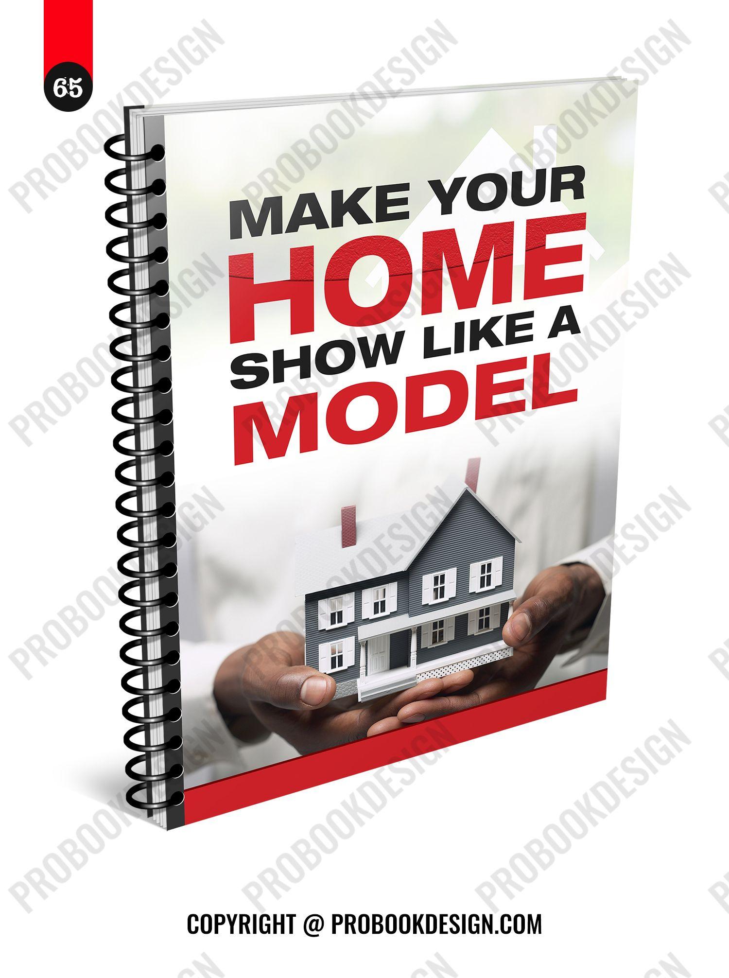 probookdesigns I will design amazing book cover for 5