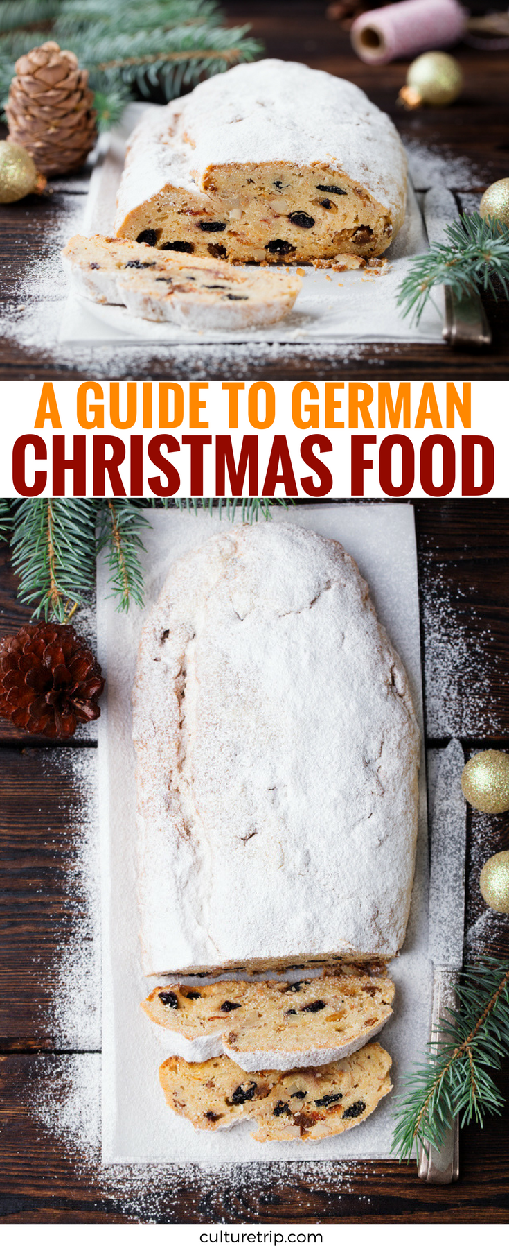 A Guide To German Christmas Foods German baking