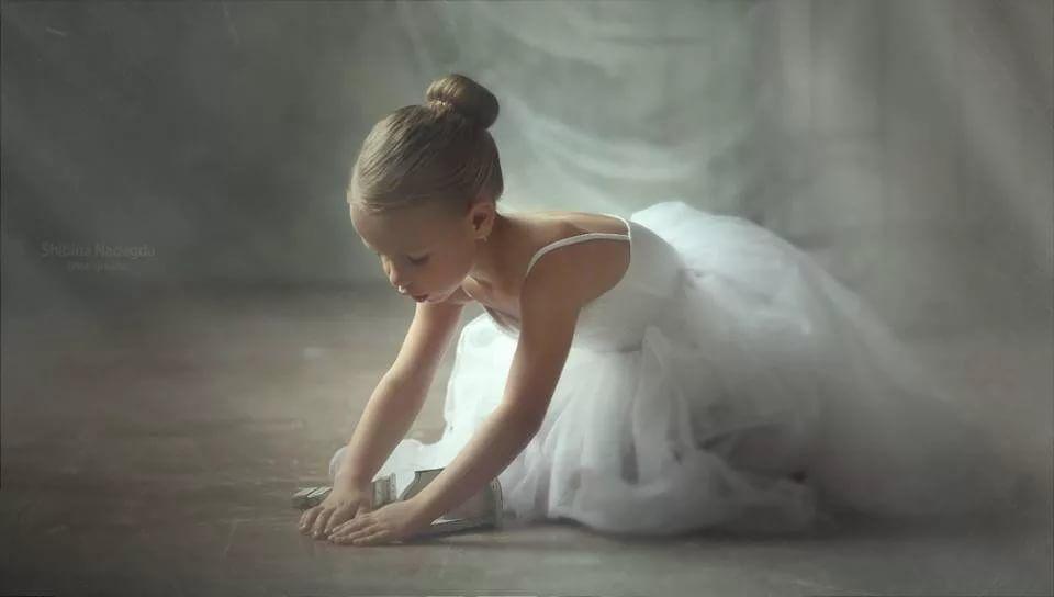 маленькие балерины красивые картинки