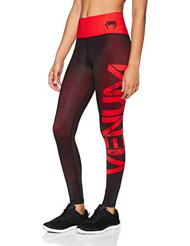 Power Noirrouge Fabricant FrXstaille Venum Legging Femme lK3TF1uJ5c