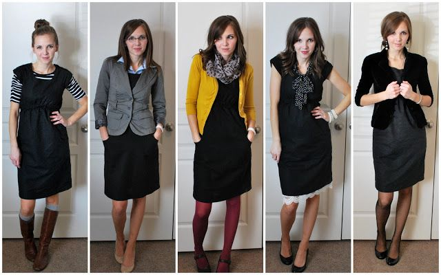 A great post about stocking your closet with great pieces Cute outfit ideas too