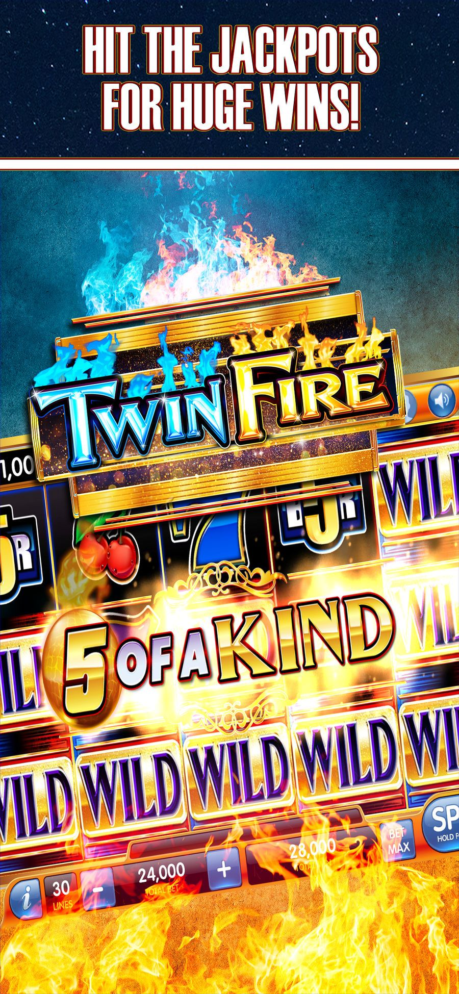 Quick Hit Casino Slots Games MediaAppchiappsios
