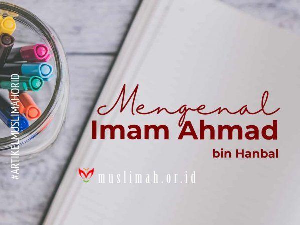 Muslimah.Or.Id - Muslimah.Or.Id | Imam