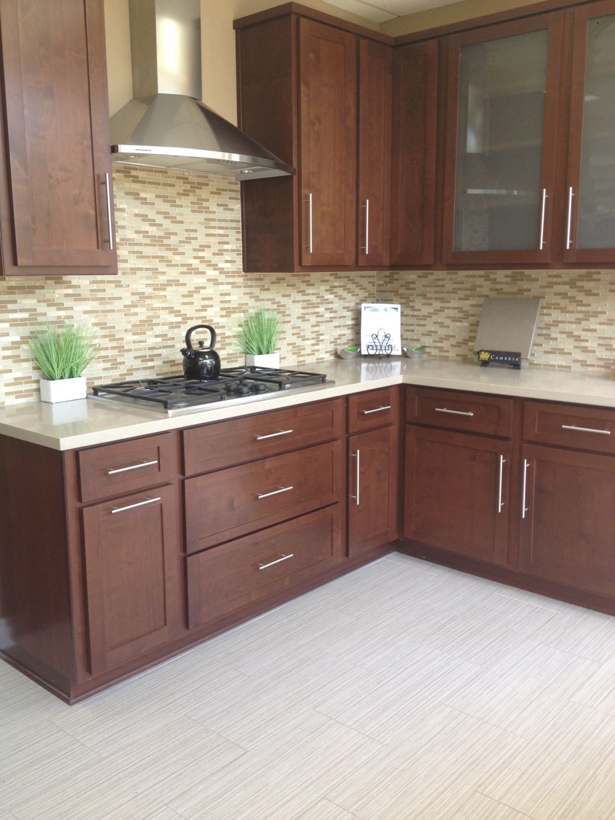 Kitchen Remodel By Mr Cabinet Care In Anaheim Ca Kitchen Remodel Cabinet Kitchen Design