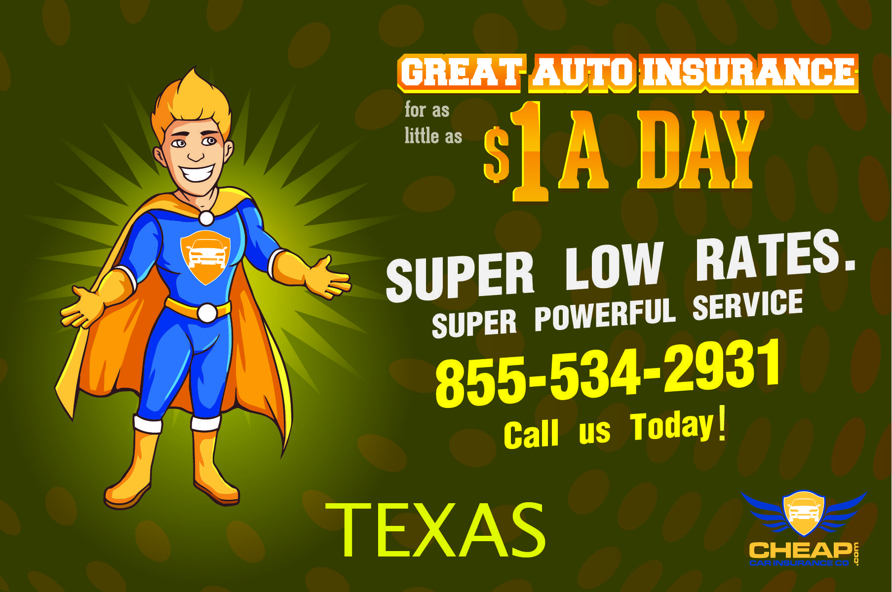 Cheapest Auto Insurance Texas We Offer Affordable Auto Insurance