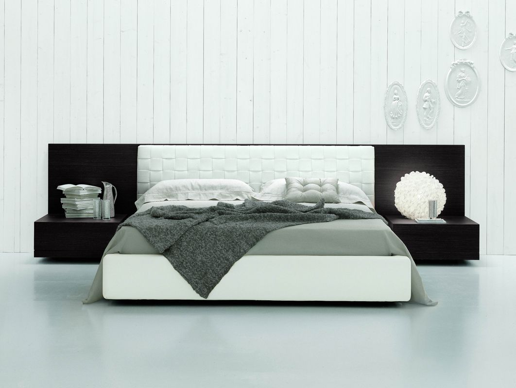 Modern bed headboard - Contemporary Headboard Ideas For Your Modern Bedroom